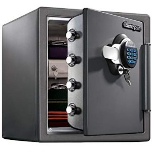 fireproof safe nigeria