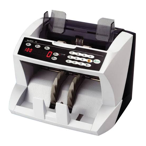Glory Note Counting Machine in Nigeria