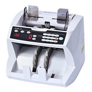 Glory GFB-800 Note Counting Machine